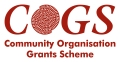 Community Organisation Grants Scheme logo